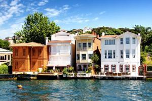 Ferienhäuser in Istanbul