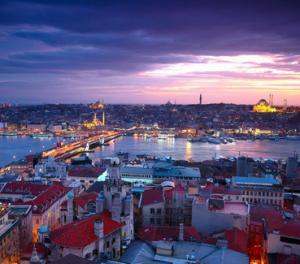 Leben und Wohnen in Istanbul