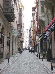 Gewerbeimmobilien in Istanbul