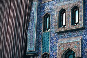 Kunst im Islam